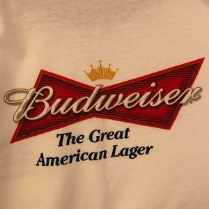 Budweiser California Factory Shirt